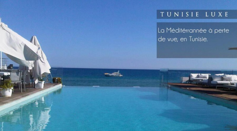 Tunisie Luxe ©