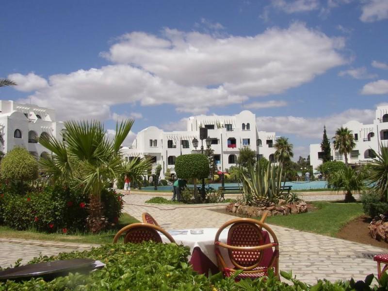 Sousse / Port El Kantaoui