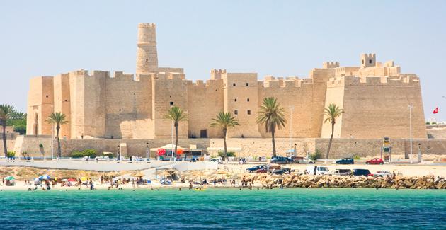 Монастир / Тунис
