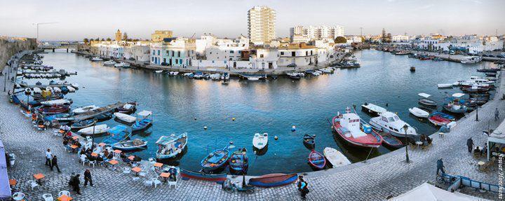 3D Tunisia