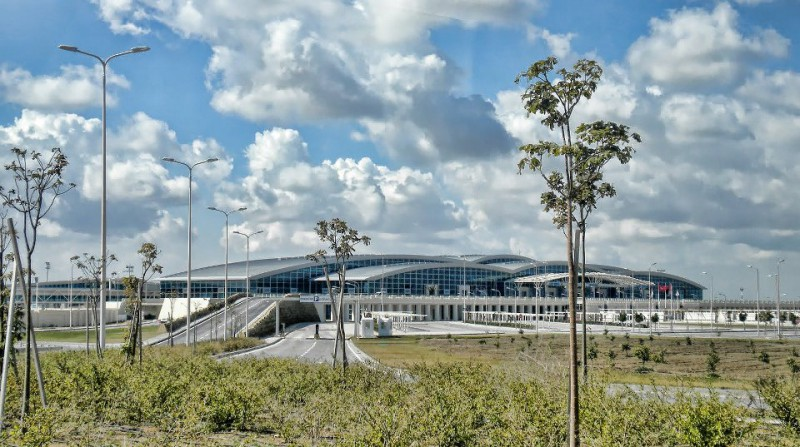 International Airport Enfidha Hammamet