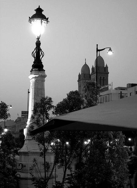 Tunis © tekkila