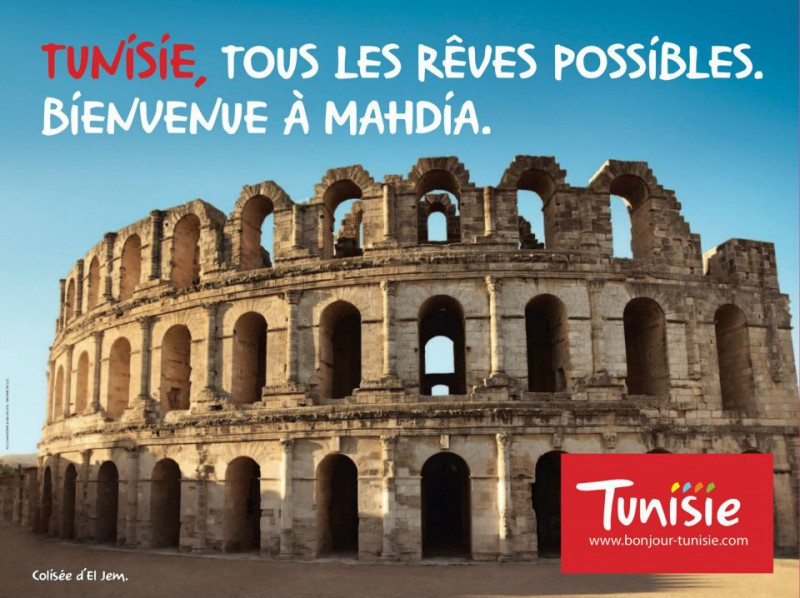 Bonjour Tunisie!