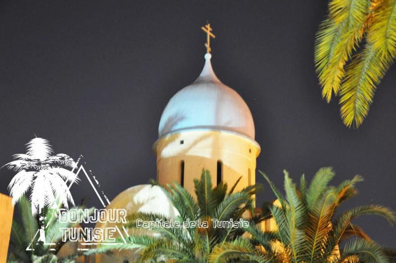 Capitale de la Tunisie