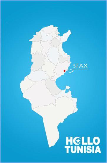 Hello SFAX