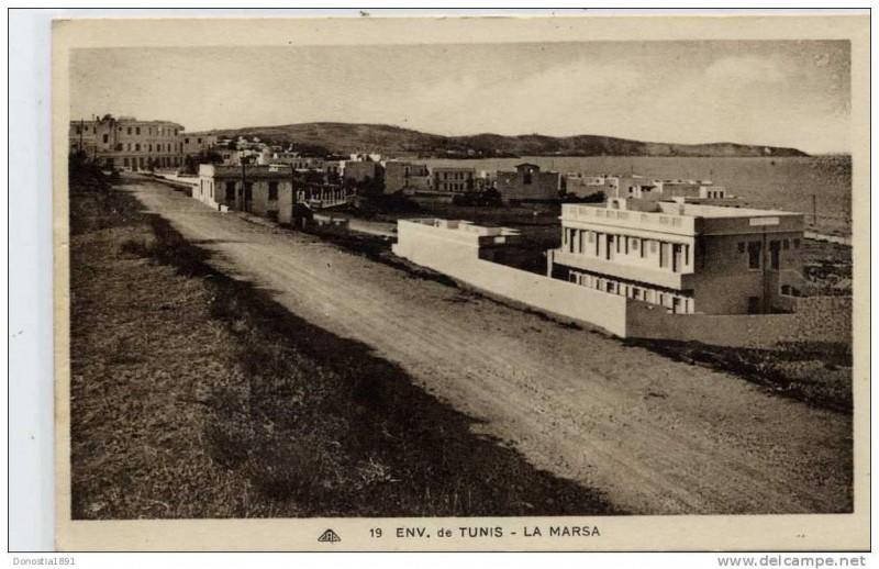 old LA MARSA