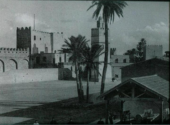 old Gafsa