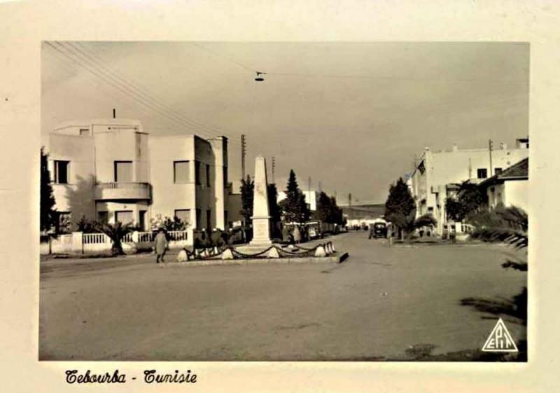 old Tebourba