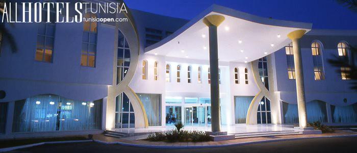 Hotel Ruspina 4*