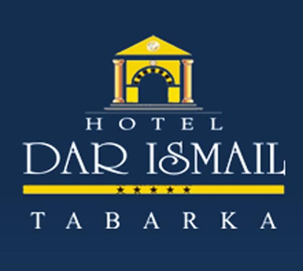 Hotel Dar Ismail Tabarka ★★★★★