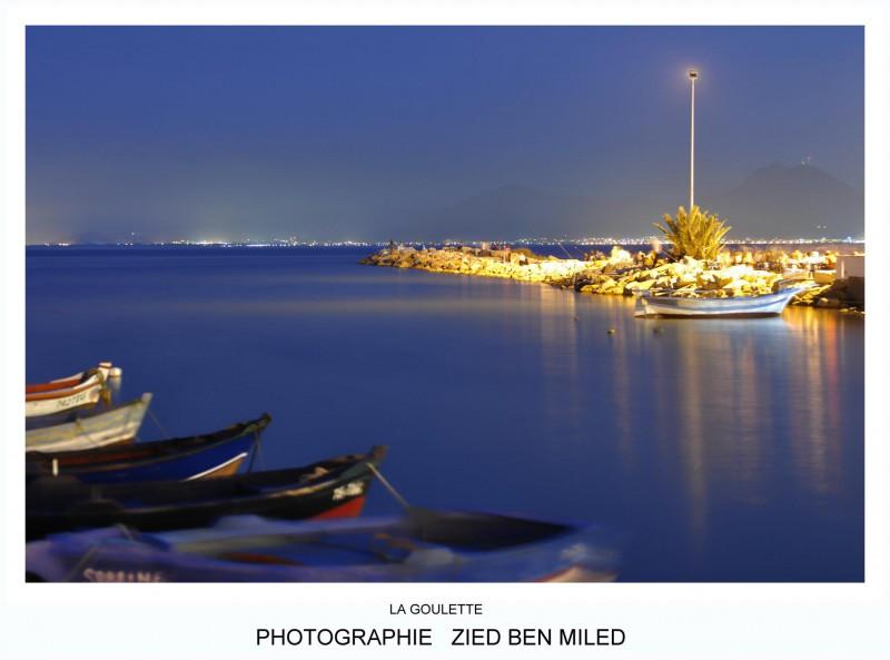 © Zied Ben Miled