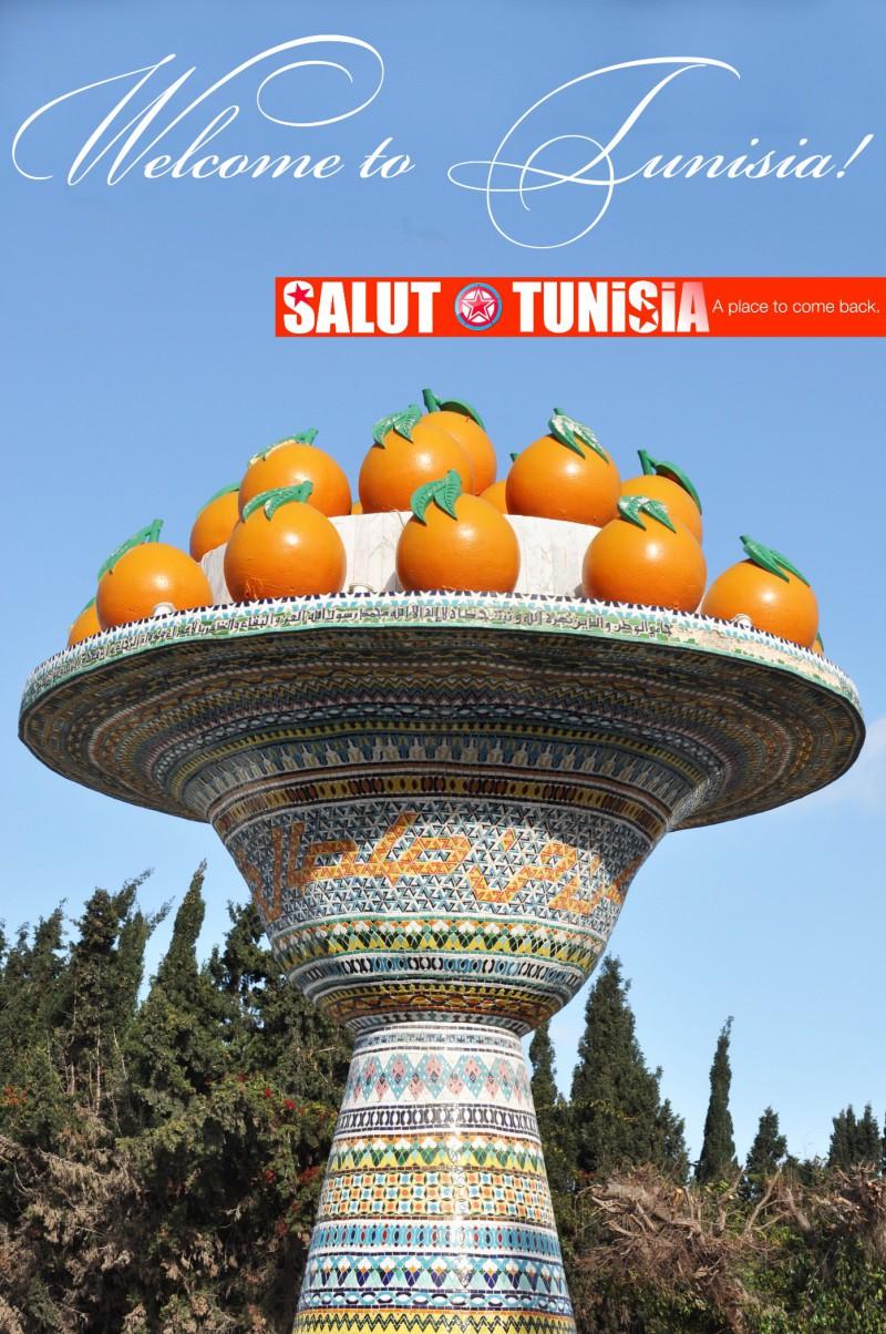 Salut Tunisia