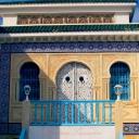 Très belle façade à Hammamet