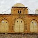 Tunisian old door Ksour Essaf _ Mahdia  © Chtioui Dali