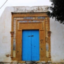 Tunisian old door © Chtioui Dali 2
