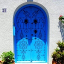 I love that door ♥
