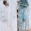 Tunisian old door 20