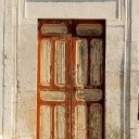 Tunisian old door 8