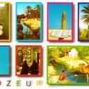 Открытки Postcards 12