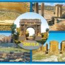 Открытки Postcards 8