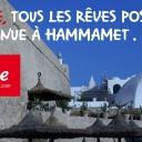 PROMOTION DU TOURISME EN TUNISIE ♥ Hammamet