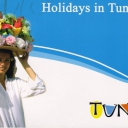 Welcome to Tunisia !