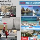 PROMOTION DU TOURISME EN TUNISIE ♥
