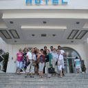 Hotel Delphin El Habib Monastir_LeptisTour_Labirint 9
