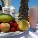 Djerba, 07.06.2012, 12.56 h SENTIDO Djerba Beach