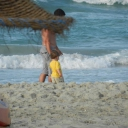 Djerba, 09.06.2012, 17.59 h SENTIDO Djerba Beach