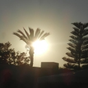Djerba, 02.06.2012, 18.22 h Aldiana Djerba Atlantide