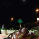 Djerba, 02.06.2012, 22.01 h @ Café Aisha