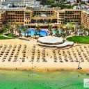 Tunisia Best Mövenpick Resort & Marine Spa Sousse