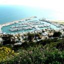 Sidi Bou Said _ Tunisie  Merci [Manel Ben Zid ]