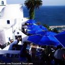 Café des délices à Sidi Bou Saîd