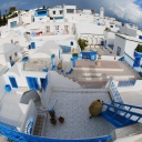 Sidi Bou Said mj