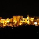 Yasmine Hammamet - Medina by night ♥
