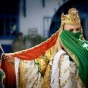 Tunisian national costume 1g