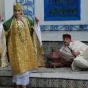 Tunisian national costume 1t