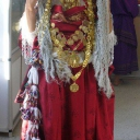 Tunisian national costume 3g