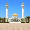 Mausoleum of Habib Bourguiba - Monastir