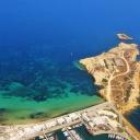 Monastir - from air