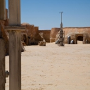 Star Wars Tours in Tunisia