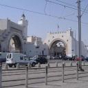 Bab El Khadra - Tunis - Tunisia