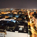 tunis by night ♥
