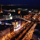 Tunis By Night