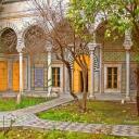 Le Dar Othman à Tunis est un palais du 16ème siècle