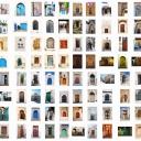 Двери Туниса - история семьи...