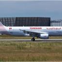 TunisAir_A320