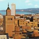 Tunis e